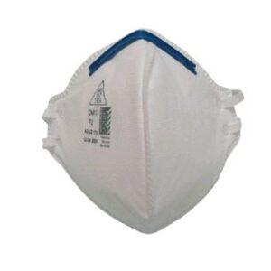 YHS DM10 P2 Dust Masks Vertical Fold