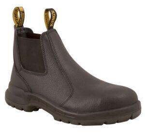 Oliver 15480 Slip On Safety Boot