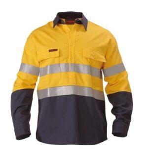 Bisley Fire Retardant Shirt