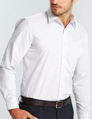 Gloweave 1251L Square Textured LS Shirt