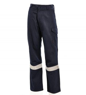 WorkIt 1804 PPE2 Parvotex Fire Retardant Cargo Trouser